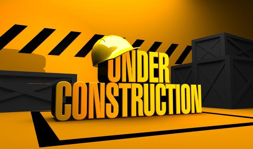CIS Схема строительной индустрии.