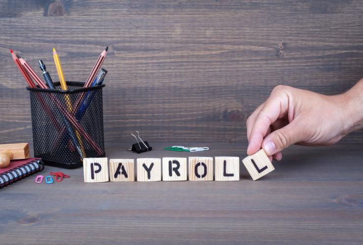 BNA Payroll