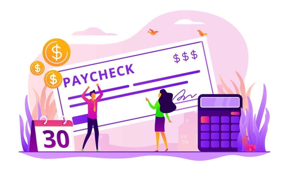 Payroll Processing Software